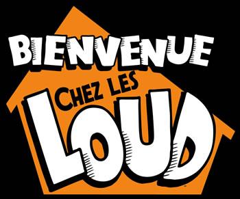 Découvre Bienvenue chez les Loud !