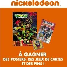 Gagne des cadeaux Nickelodeon avec Bienvenue chez les Loud !