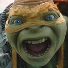 Masque à imprimer : Fabrique le bandeau des Ninja Turtles !