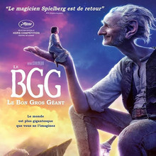 Le Bon Gros Géant : découvre la bande-annonce !