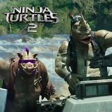 Ninja Turtles 2 : un extrait inédit