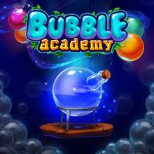 Jeu : Bubble Academy