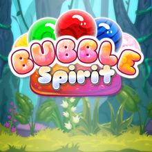Jeu : Bubble Spirit
