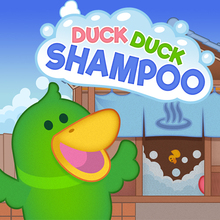 Jeu : Duck Duck Shampoo