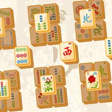 Jeu : Mahjong Jong