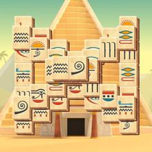 Jeu : Mahjong Pyramid