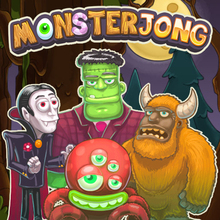 Jeu : Monsterjong