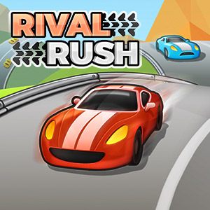 Jeu rival rush