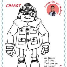Chabot - La Bataille Géante