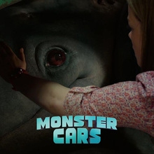 MONSTER CARS - Extrait n°1