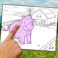Créer un Coloriage des ANIMAUX du monde