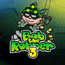 Jeu : Bob the Robber 3