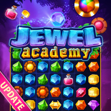 Jeu : Jewel Academy