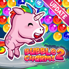 Jeu : Bubble Charms 2