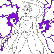 femalevillain