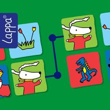 Jeu : Lappa Connect