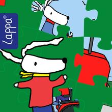 Jeu : Lappa Puzzle