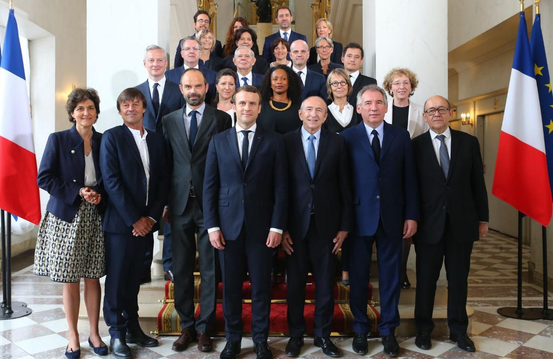 Resultado de imagen para gouvernement français