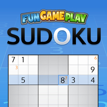 Jeu : Fun Game Play Sudoku