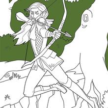 Archer_Elf