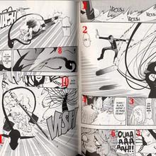 Reportage : Le Manga