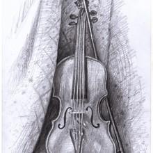 Conte : Le violon merveilleux