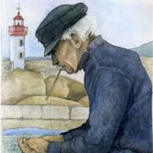 Conte : Le pêcheur et sa femme