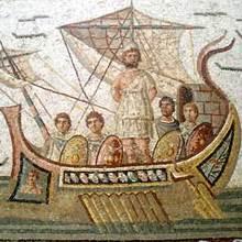 Histoire : Les Compagnons d'Ulysse