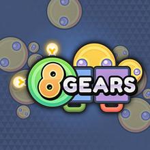 Jeu : 8 Gears