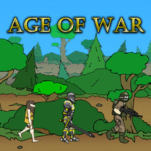 Jeu : Age of War