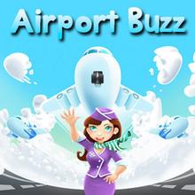 Jeu : Airport Buzz