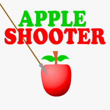 Jeu : Apple Shooter