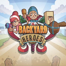 Jeu : Backyard Heroes