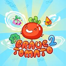 Jeu : Brave Tomato 2