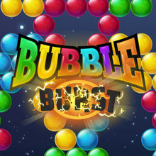 Jeu : Bubble Burst
