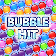 Jeu : Bubble Hit