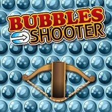 Jeu : Bubbles Shooter
