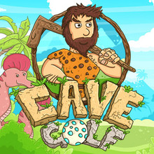 Jeu : Cave Golf