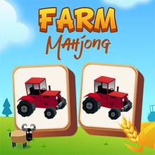 Jeu : Farm Mahjong