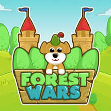 Jeu : Forest Wars