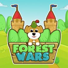 Jeu : Forest Wars
