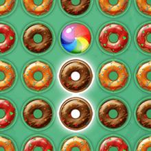 Jeu : Frosty Donuts