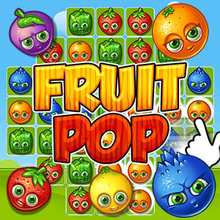 Jeu : Fruit Pop