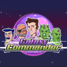Jeu : Galaxy Commander