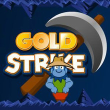 Jeu : Gold Strike