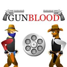 Jeu : GunBlood