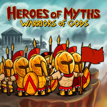 Jeu : Heroes of Myths: Warriors of Gods