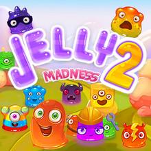 Jeu : Jelly Madness 2