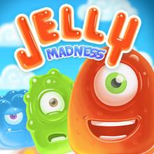 Jeu : Jelly Madness
