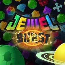 Jeu : Jewel Burst